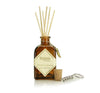 Song of India 100 ml Madurai Jasmine Organic Reed Diffuser Glass Jar