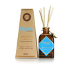Song of India 100 ml Dehn Al Oudh/Oud Organic Reed Diffuser Glass Jar