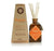 Song of India 100 ml Nagpuri Narangi Organic Reed Diffuser Glass Jar