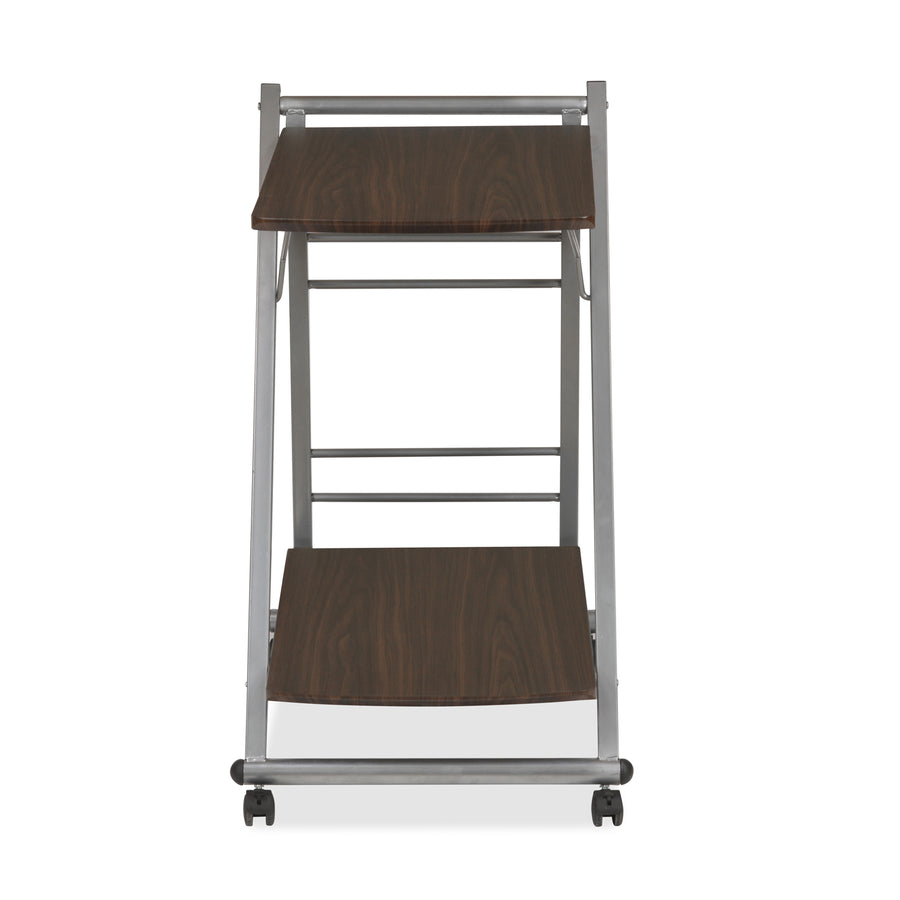 Oshima 2 Tier Kitchen Trolley (Grey)