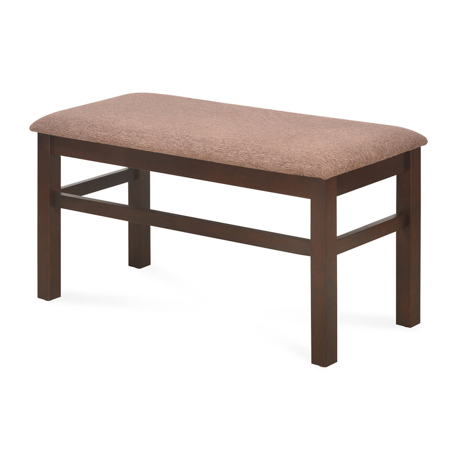 Peak Dining Bench (Cappucino)