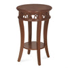 Pisces Pedestal (Brown)