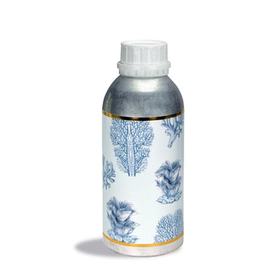 Iris Diffuser Oil 500Ml( Silver Aluminium Can)