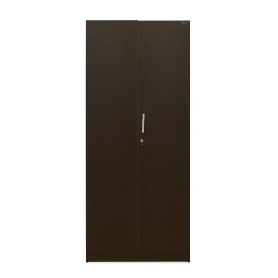 Reegan 2 Door Wardrobe W/O Mirror (Wenge)