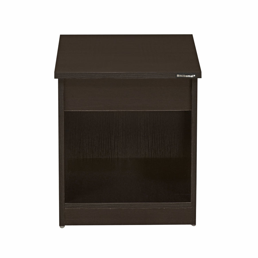 Reegan Side Table (Wenge)