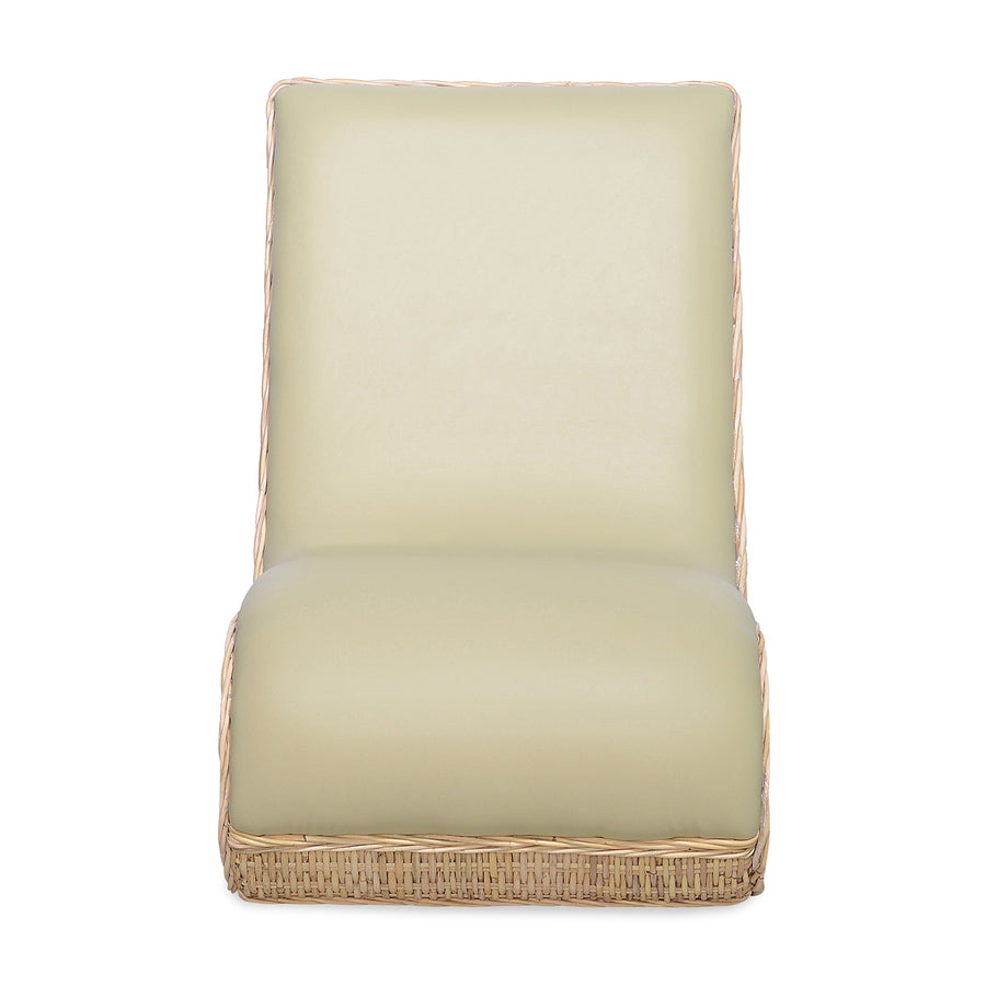 Ritzy Occassional Chair (Brown)