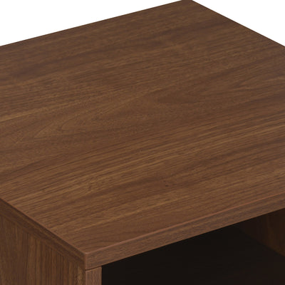 Rubix King Bedroom Set (Brown)
