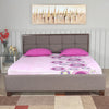 Savana King Bed without Storage (Antique Cherry)