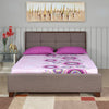 Savana Queen Bed without Storage (Antique Cherry)