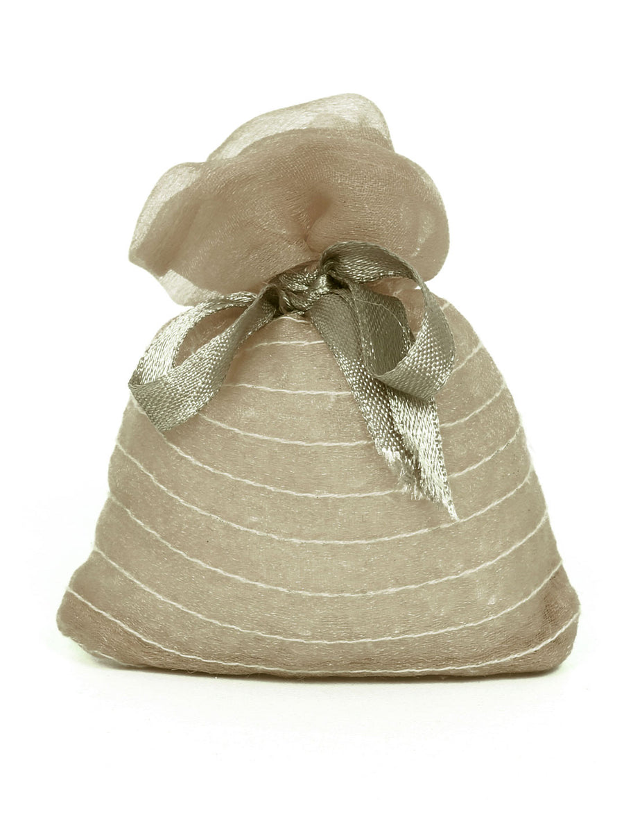Driftwood Scent Sack (Brown)