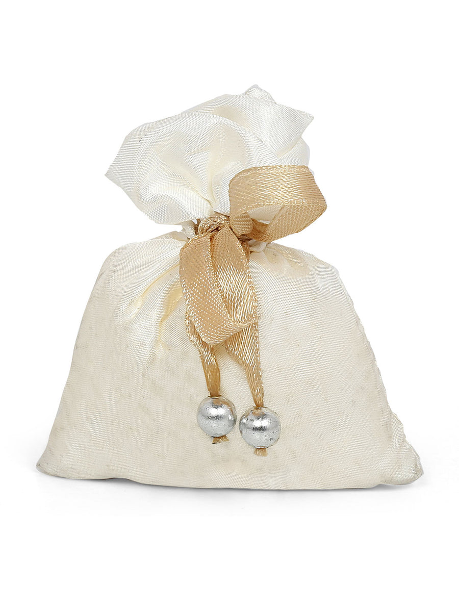 Mulberry Scent Sack (White)