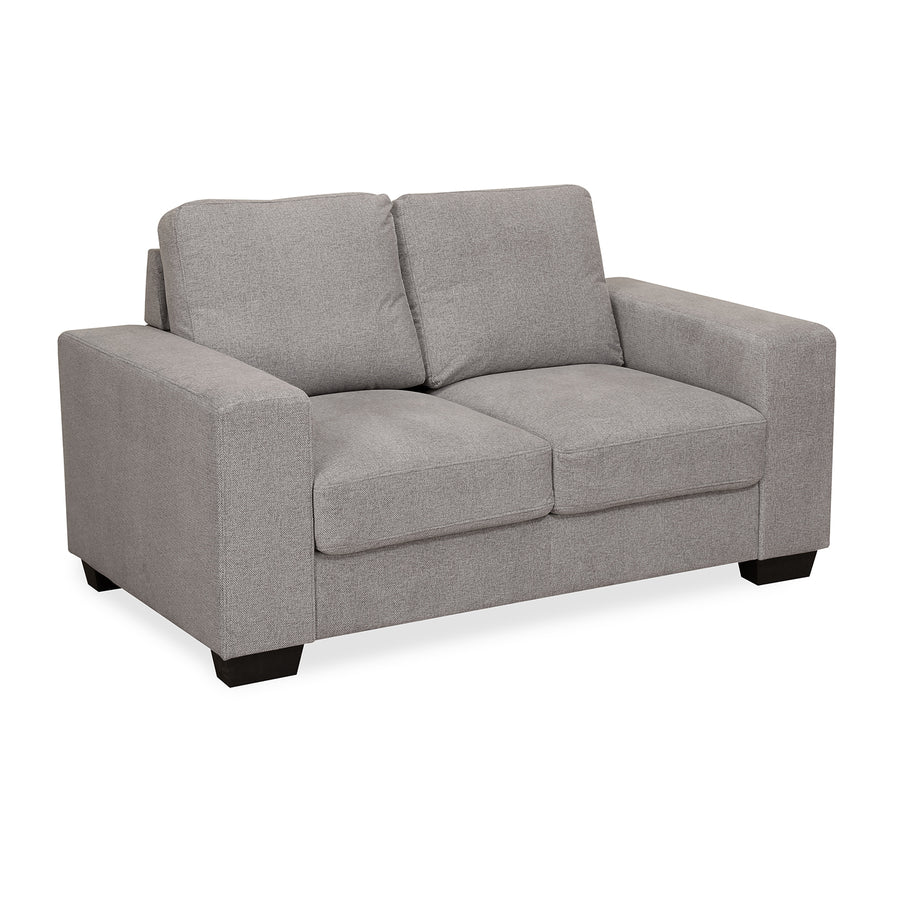 Shirley 2 Seater Sofa (Brown)