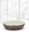 Obsessions Alvina Soap Dish With Hole-2807-Beige