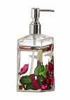 Obsessions Soap Dispenser Agua Acrylic Soap Dispenser-Na-2889-01C