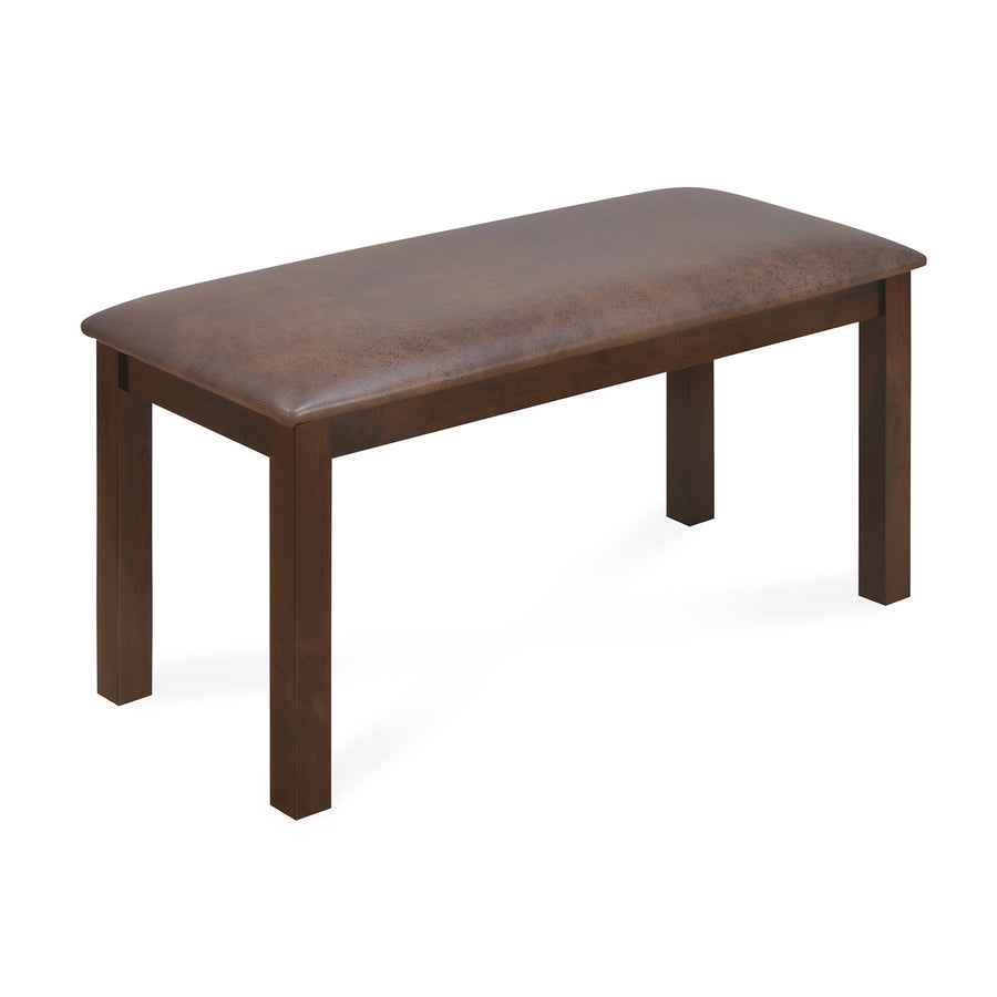 Spectrumx Dining Bench (Oak)
