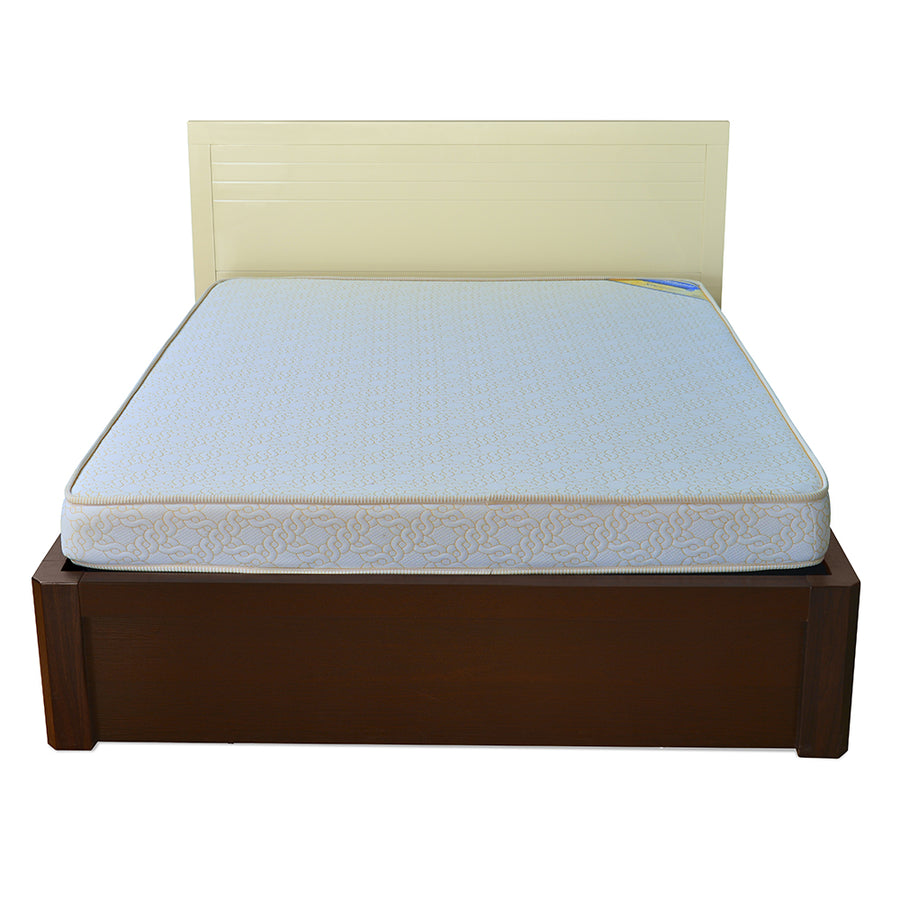 Nilkamal Spinefit 5 Coir Mattress (White)
