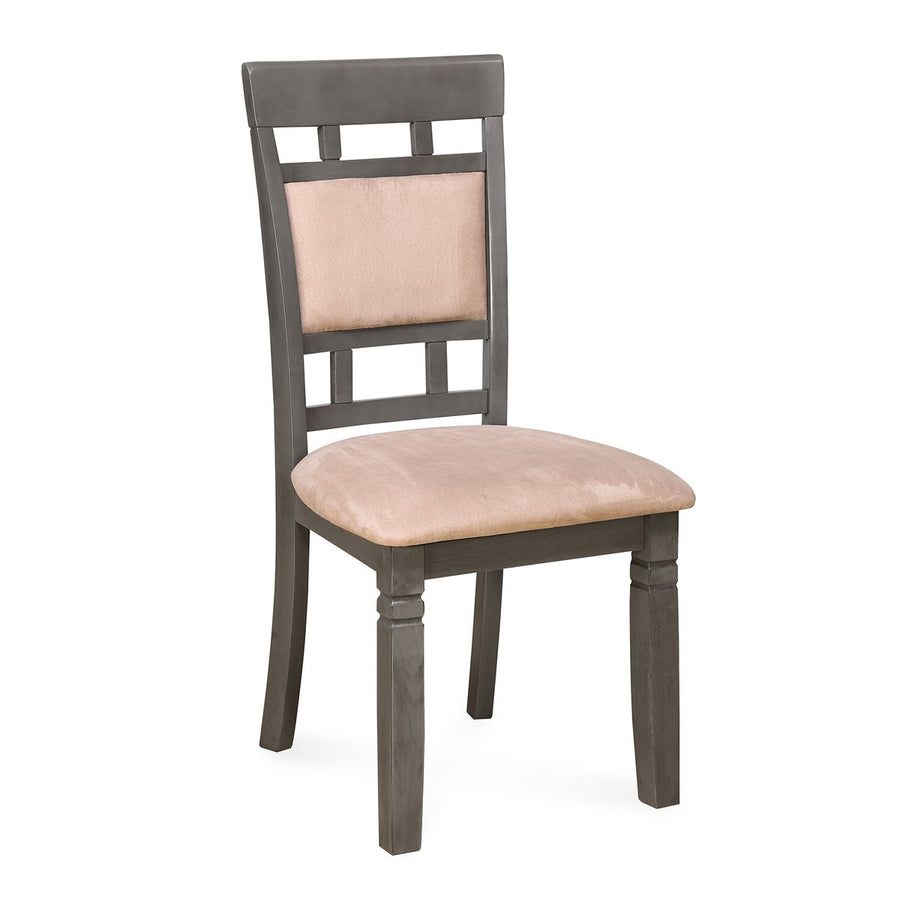 Standfield Dining Chair (Grey)