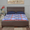 Stanford Queen Bed without Storage (Antique Cherry)