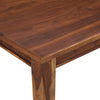 Stassy 4 Seater Dining Table (Brown)