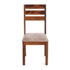 Stassy Dining Chair (Brown)