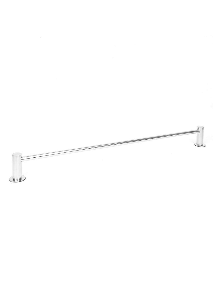 Stainless Steel Towel Bar 62 CM (Silver)