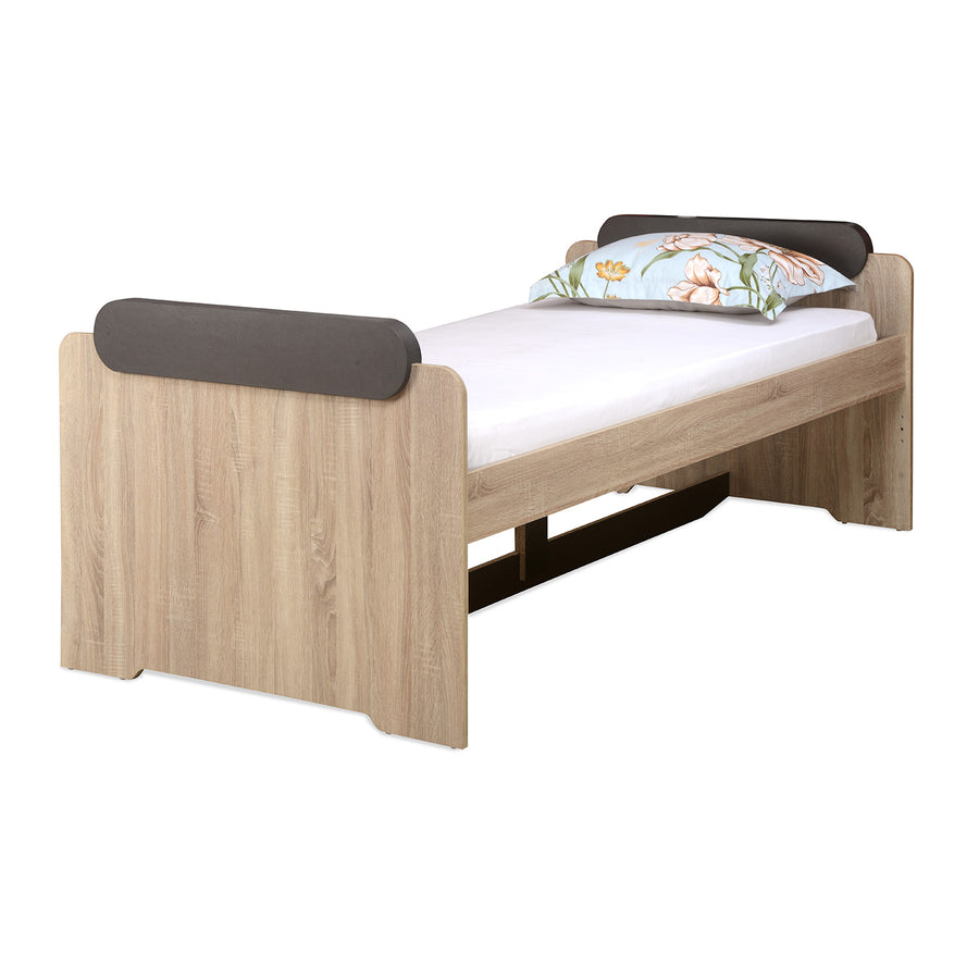 Teeny Kids Bed (Maple)