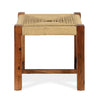 Tilbury Stool (Walnut)