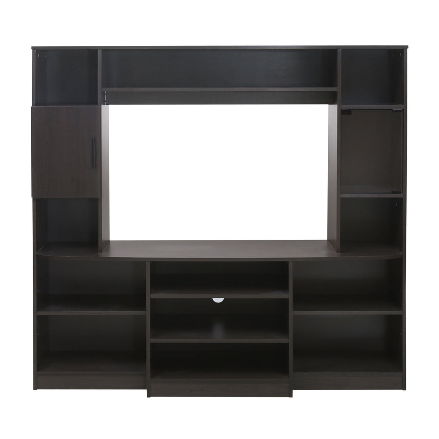 Tinsdale TV Unit (Walnut)