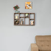 Tolem Wall Shelf (Walnut)