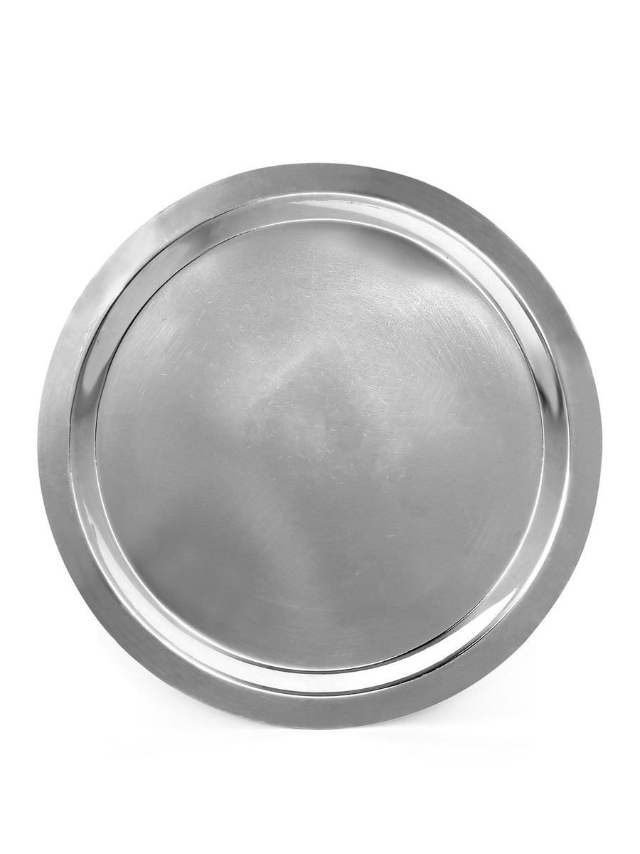 Loose Tope Lid (Silver)