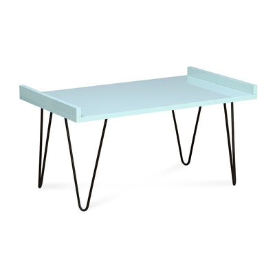 Travers Center Table (Mint Green)