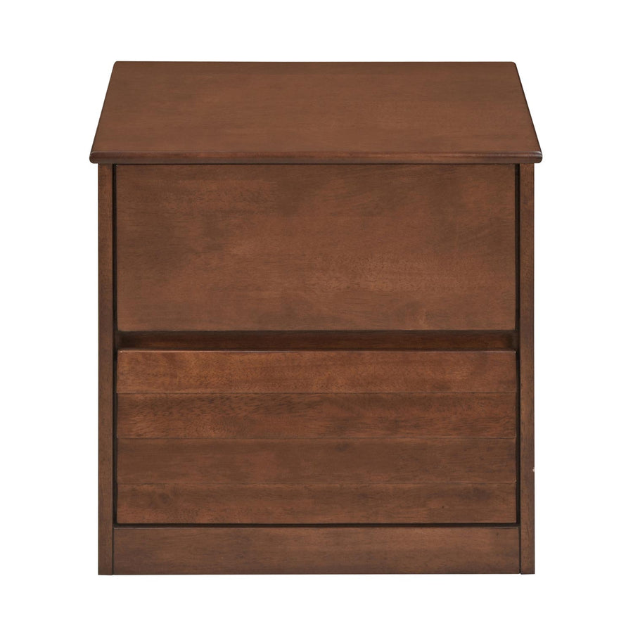 Truman Night Stand (Walnut)