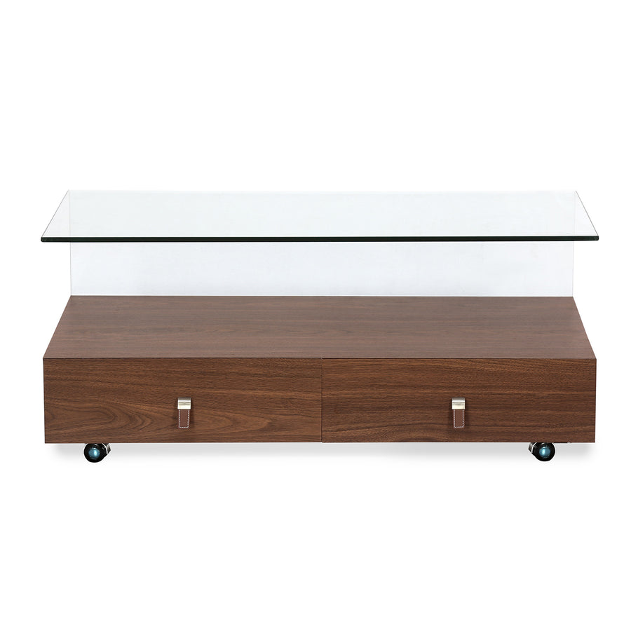 Watton Center Table (Brown)