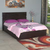 Waverton Queen Bed With Box Storage (Wenge)