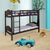 Wellington Bunk Bed (Brown)