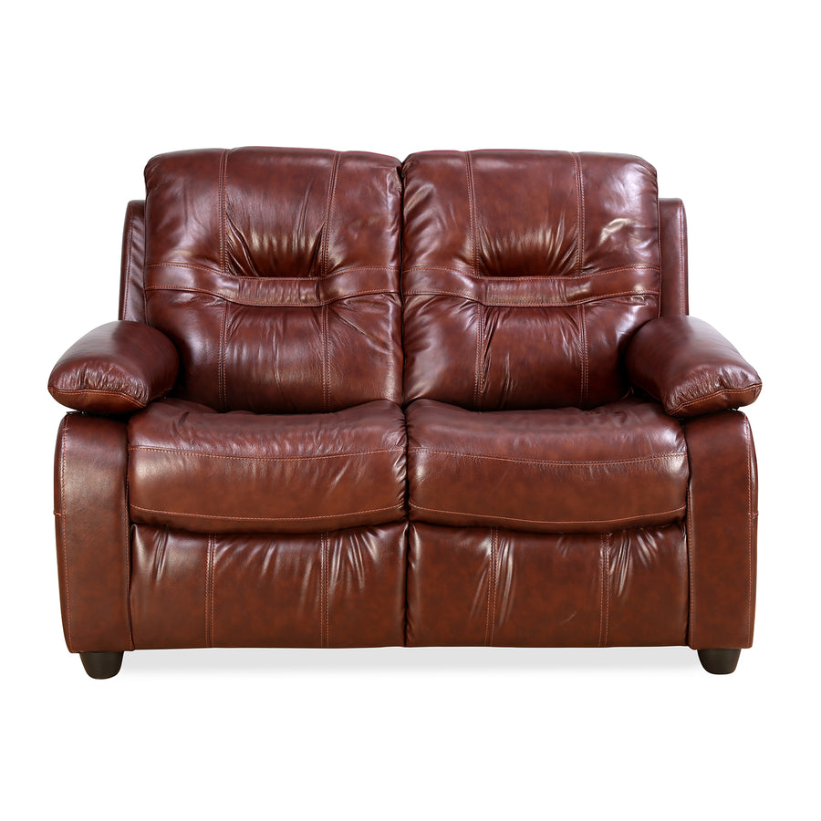 Wilson 2 Seater Sofa (Brown)