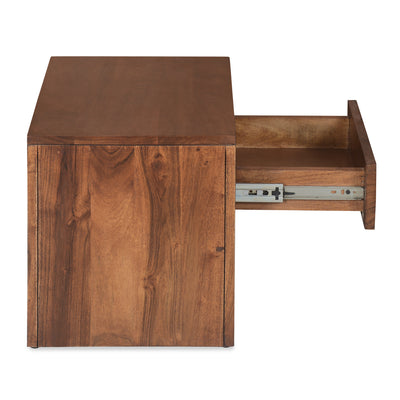 Amelia Night Stand (Espresso)