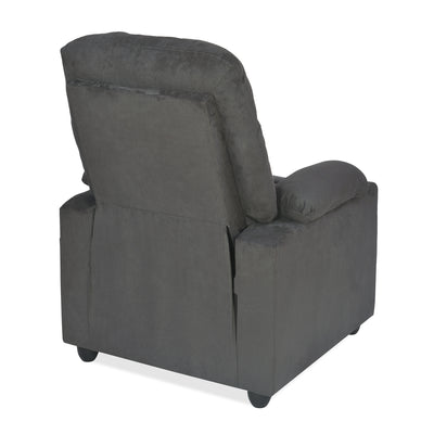 Arius One Seater Sofa (Grey)