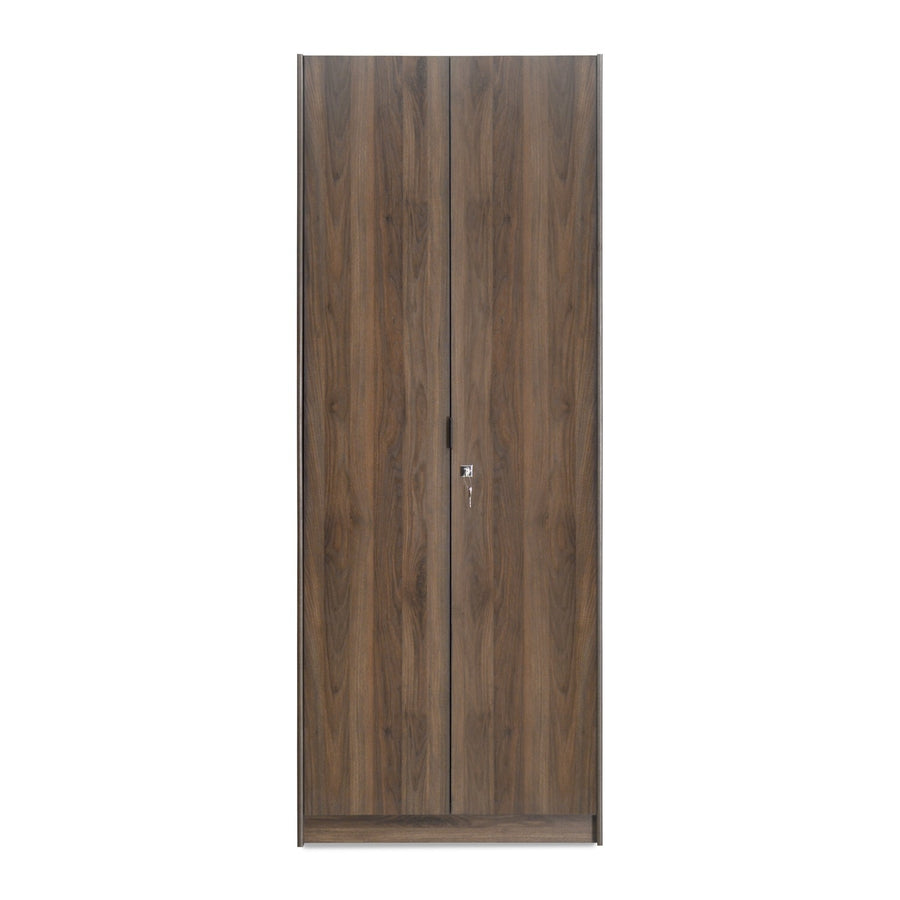 Avery Two Door Wardrobe (Wenge)