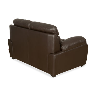 Beauty Two Seater Sofa (Chocolate)
