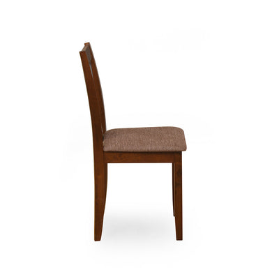 Bony Dining Chair (Brown)