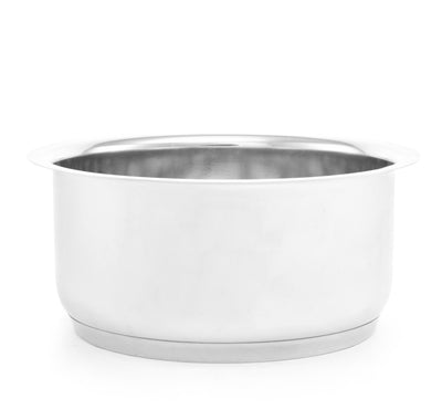 Casablanca 3 Litre Induction Bottom Tope (Silver)