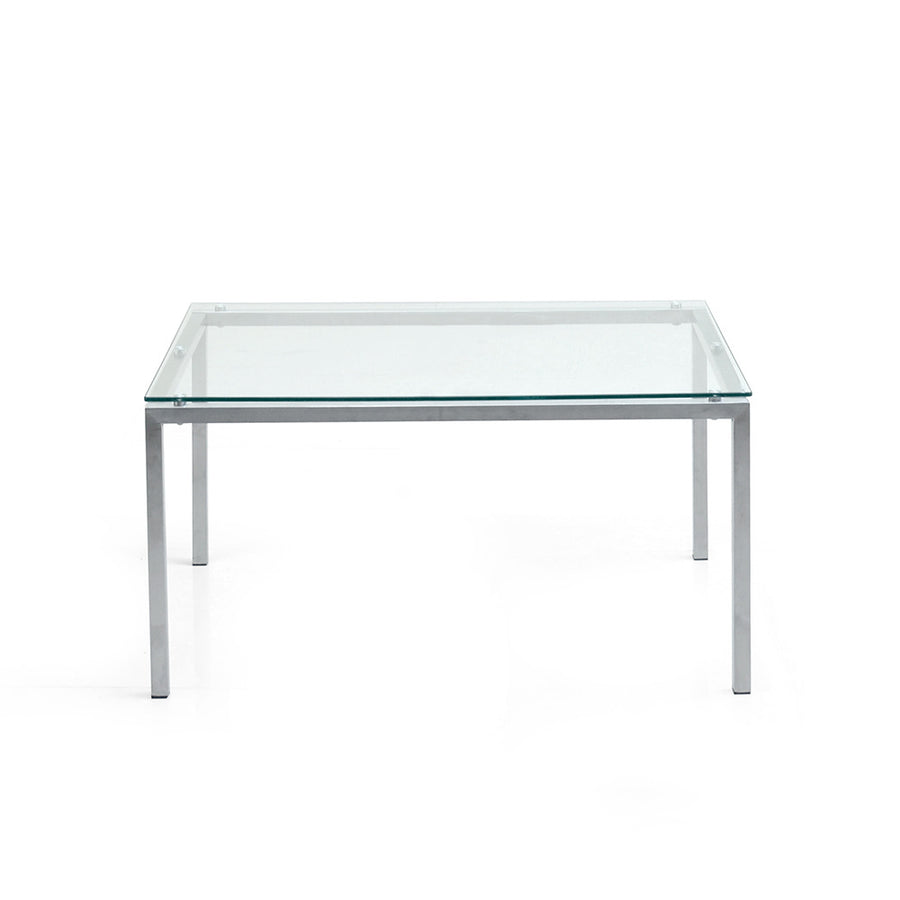 Britz Center Table (White)