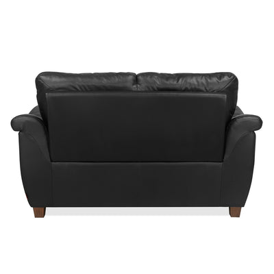 Brooks 2 Seater Sofa (Black)