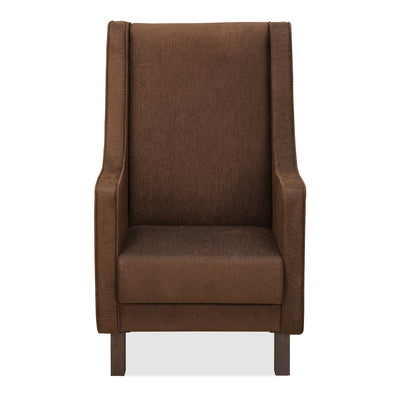 Castello Occasional Chair (Brown)