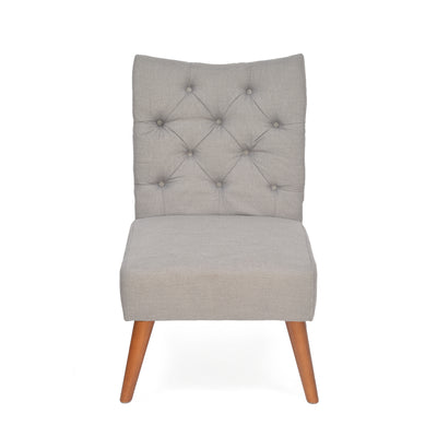 Cerro Arm Chair (Grey)