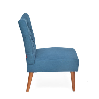 Cerro Arm Chair (Royal Blue)