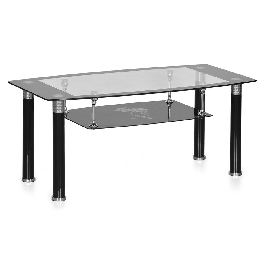 Cosmic Center Table (Black)