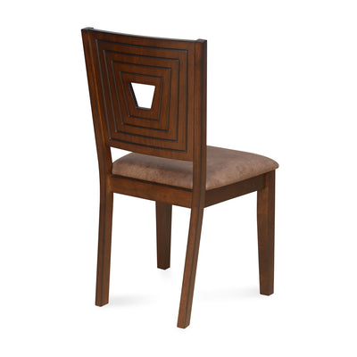 Crown Dining Chair (Mindi Brown)