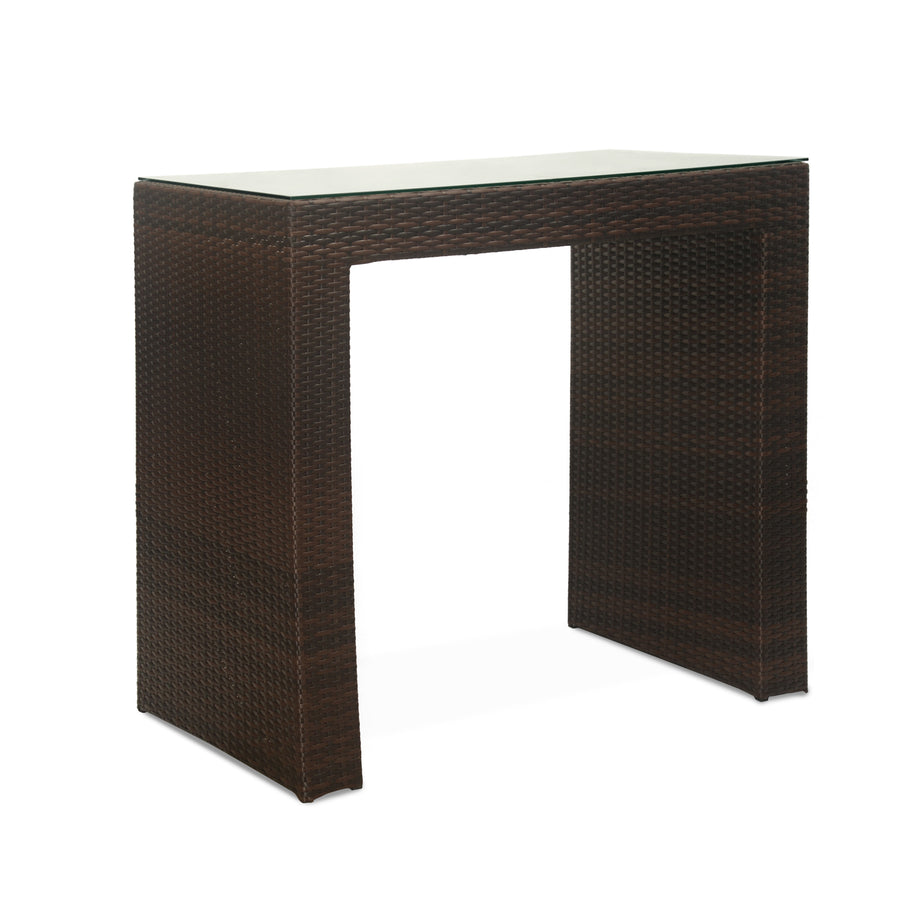 Daniel Bar Table (Mocha Brown)